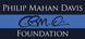 The Philip Mahan Davis Foundation